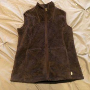 Women's Northface vest